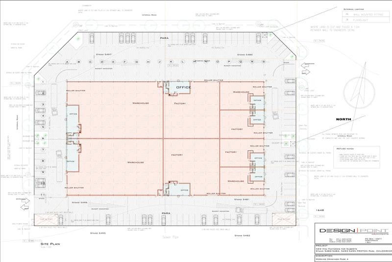 DG-Construction-Industrial-Design-Plans
