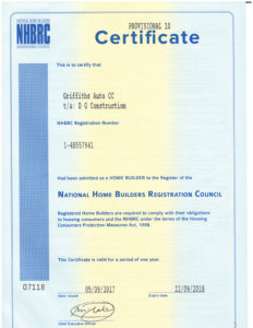 NHBRC-Certificate-2018-Provisional-10-Certified-copy-05.03